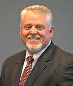 Mike McLamb